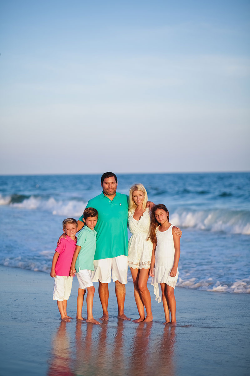 Gulf Shores family photography Beach Club Fort Morgan Photographer Gulf Shores Pictures