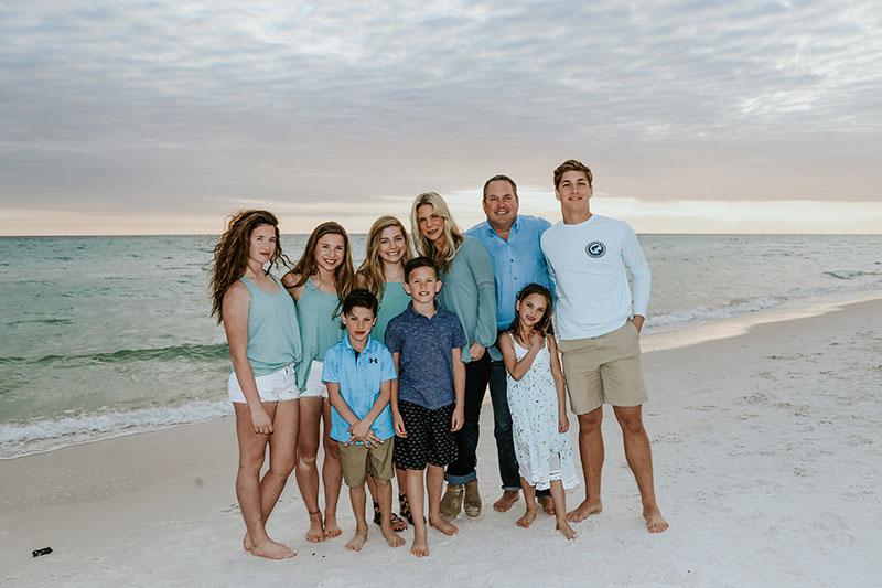 Grayton Beach Photographer 30A Beach Portraits Grayton Beach State Park 30A Photography