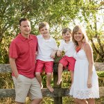 Fort Myers Beach Family Photography
