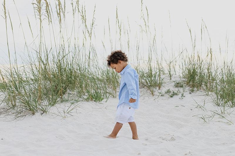 Gender Reveal Gulf Shores Photography Orange Beach Photographer Perdido Key Beach Portraits Destin Photos