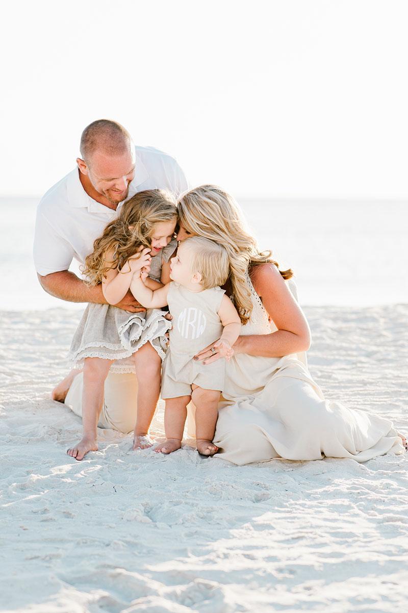 Panama City Beach Photographer Panama City Family Photography Panama City Beach Portraits