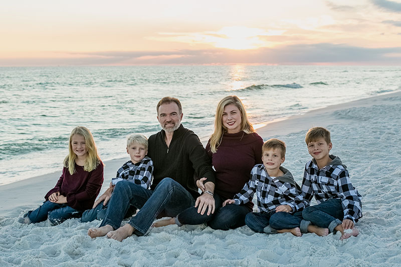 Destin Family Photography Destin Photographer Fort Walton Beach Portraits Florida Photographers