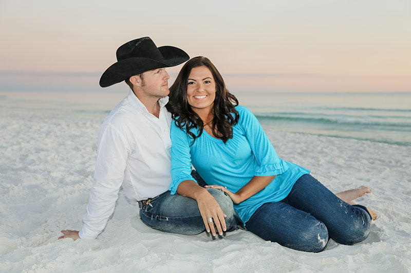 Santa Rosa Beach Honeymoon Photography 30A Photographer Seaside Beach Portraits Rosemary Beach Pictures Watercolor Florida Photos