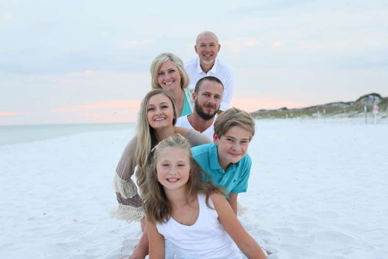 Family Photography In Seaside Florida Photographers