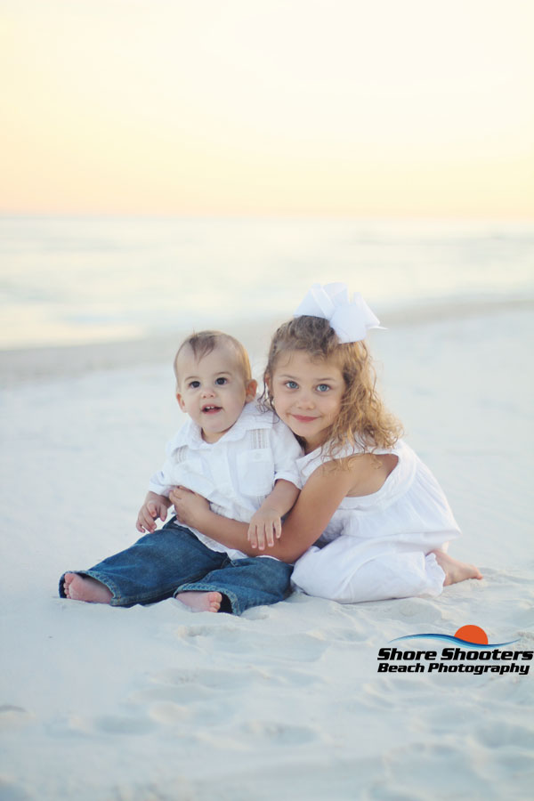 Family Photography On The Beach Gulf Shores Alabama Photographer