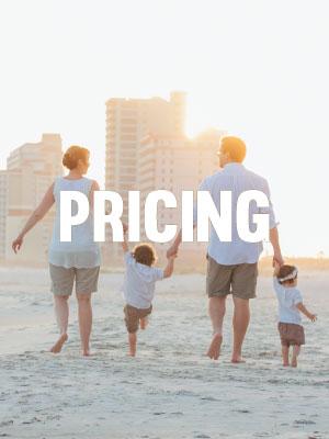 Pensacola Beach Photographers Pricing Cheap Photographer