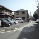 中町駐車場