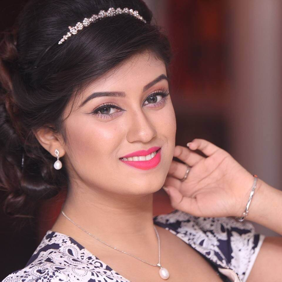 Amrita Khan (BD Actress)