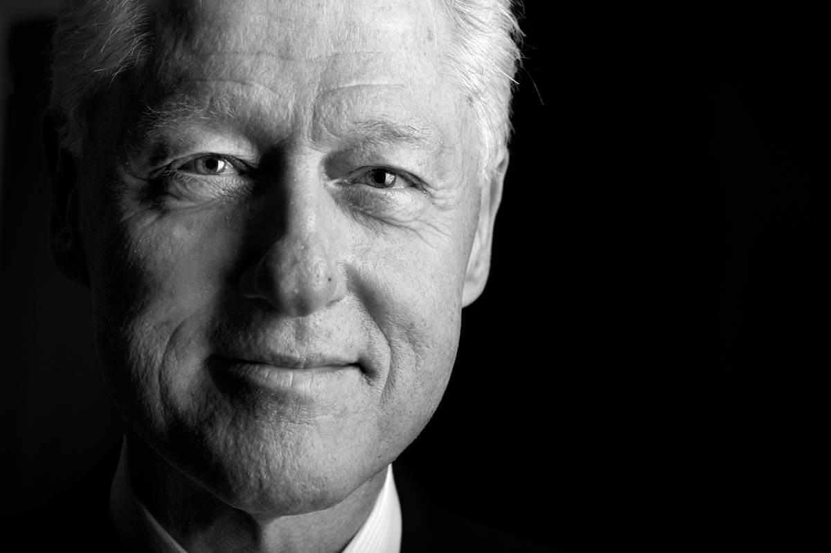 President William Jefferson Clinton