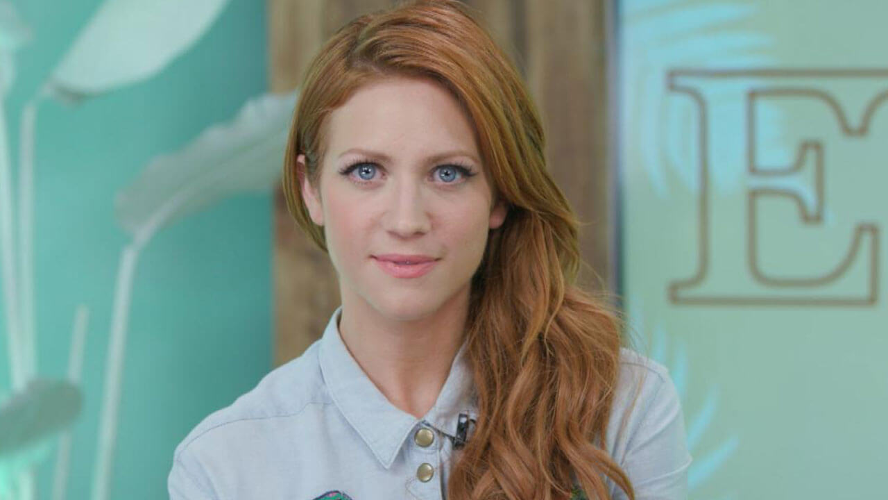 Brittany Anne Snow