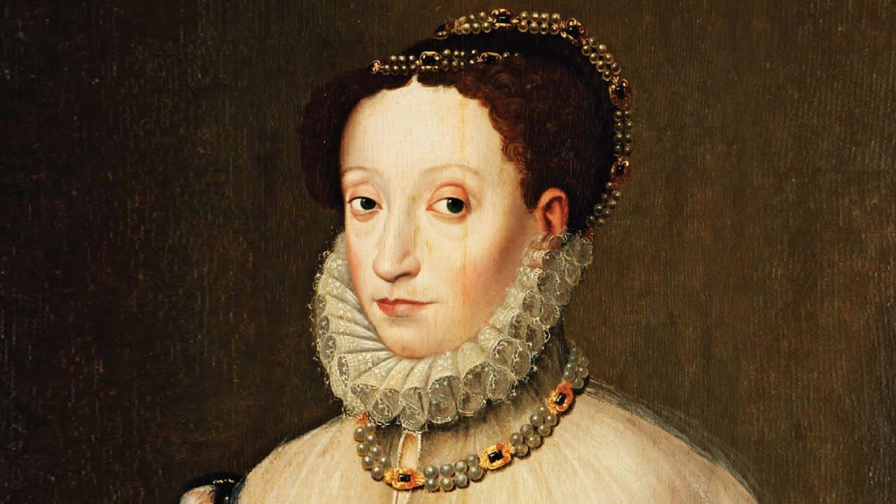 Catherine De Medici Queen of France