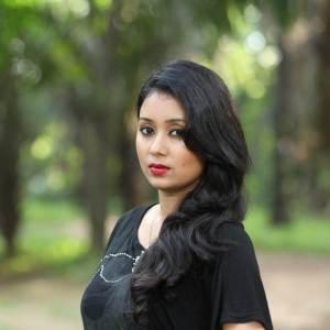 Farhana Afroz Mili