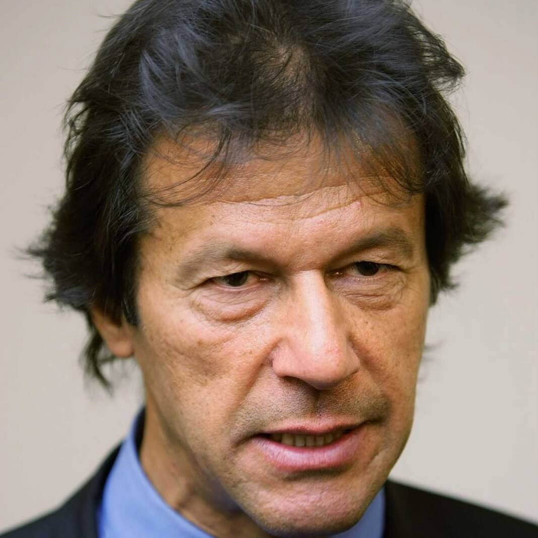Imran Khan Biography Cricketer Politician