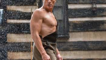 Crouch Jean Claude Van Damme's Self Aware Afterlife