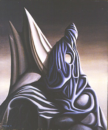 Margin of Silence (1942)