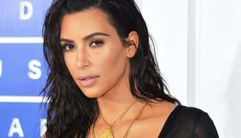 Kimberly Noel Kardashian West