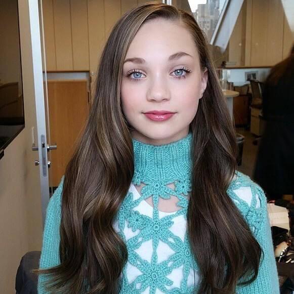 Madison Nicole Ziegler