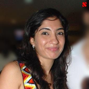 Parveen Shahani