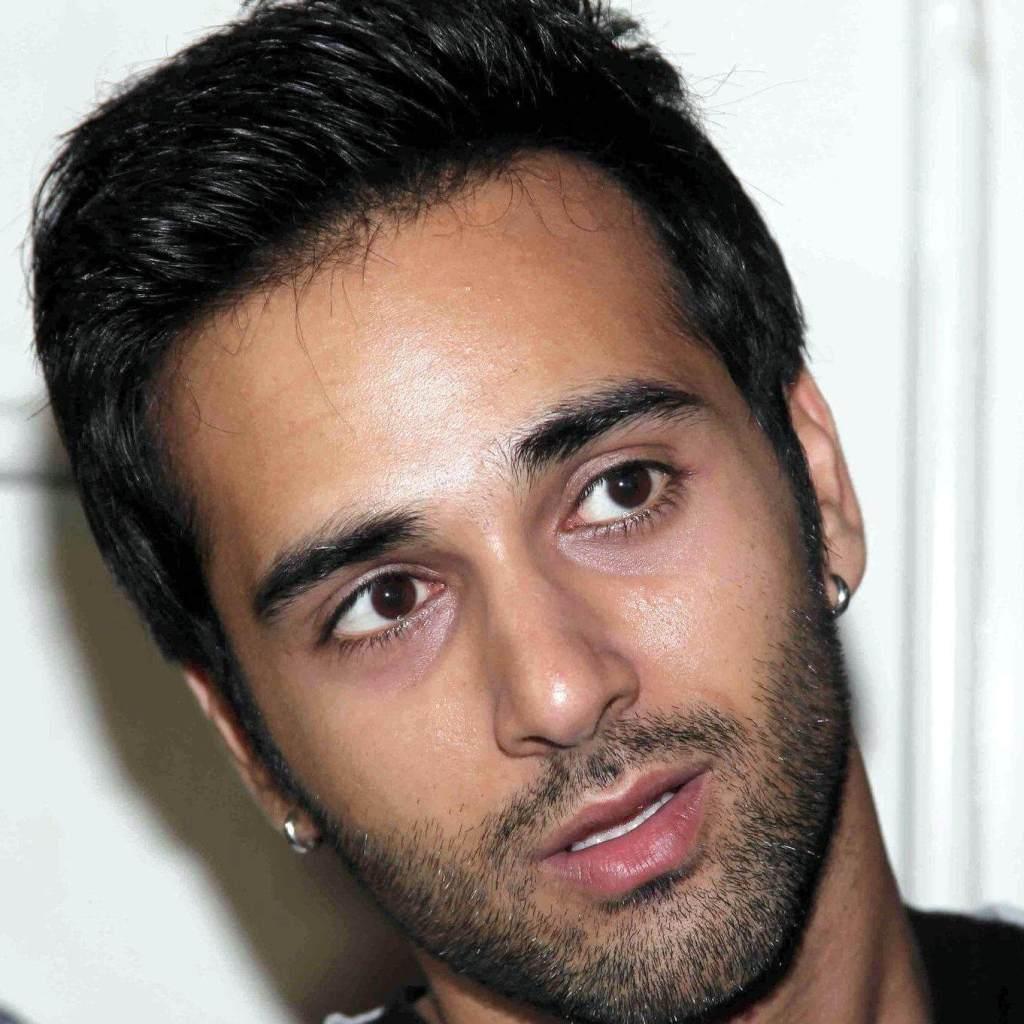Actor Pulkit Samrat