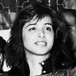 Sanjay Dutt's Wife Richa Sharma