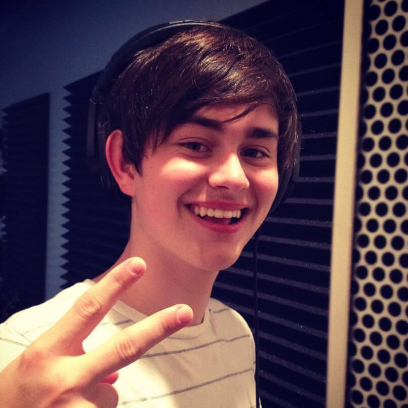 Riley McDonough
