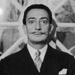 Salvador Dali