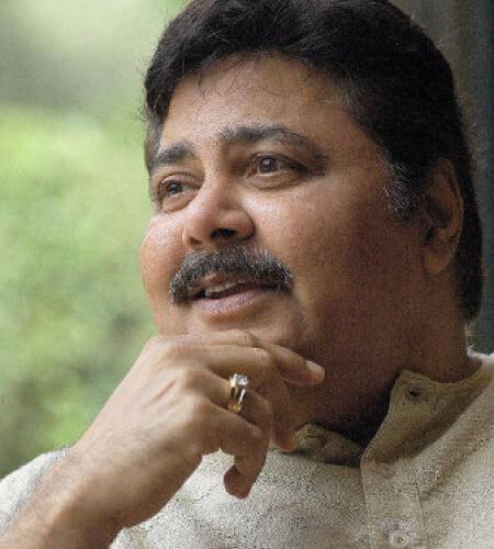 Satish Shah