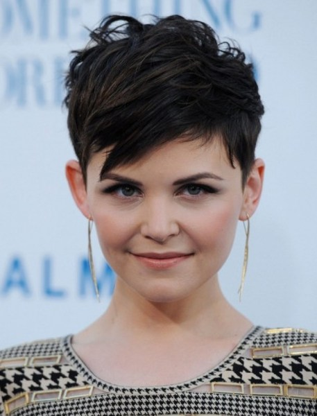beautiful short pixie hairstyles