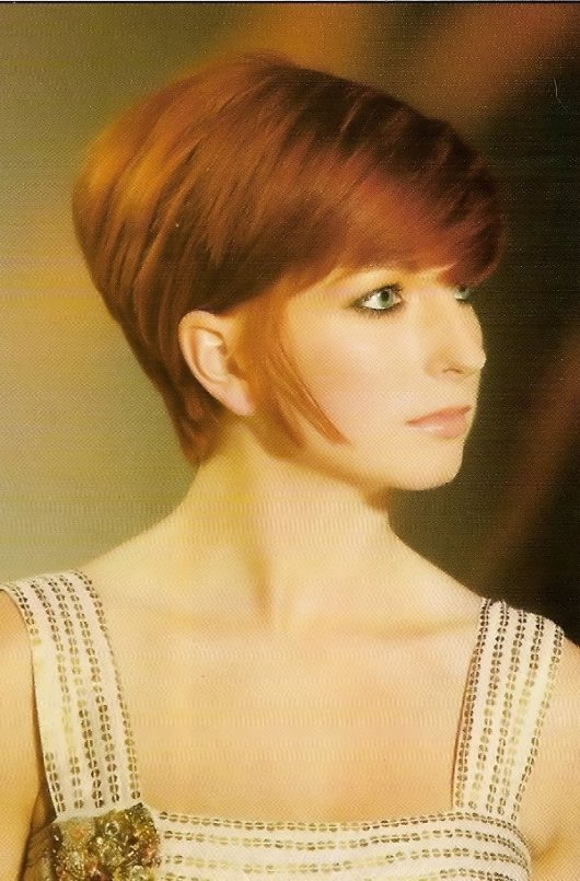 Best Short Wedge Haircuts For Women Short Hairstyles 2015