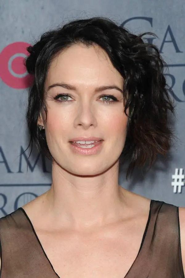 2014 Celebrity Hairstyles For Short Hair Short