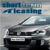 What is Short Term Leasing