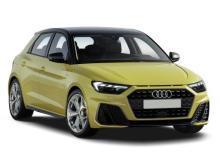 Audi A1 Sportback 30 TFSI S Line S Tronic 5dr Automatic [GL]