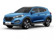 Hyundai Tucson Estate 1.6 Gdi SE Nav 2WD 5dr Manual [SP]