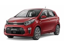 Kia Picanto Hatchback 1.25 X-Line [3m] 5dr Manual