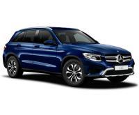 Mercedes-Benz GLC Estate GLC 250 4Matic Urban Edition 5dr Automatic [MD]