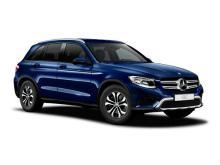 Mercedes-Benz GLC Estate GLC 250 AMG Night Edition 9G Tronic 5dr Automatic [GL]
