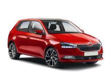 Skoda Fabia Hatchback 1.0 TSI 110 SE DSG 5dr Automatic