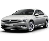 Volkswagen Passat Saloon 2.0 TDI SE Business 4dr Manual
