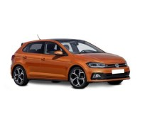 Volkswagen Polo Hatchback 1.4 TDi Match 5dr Manual