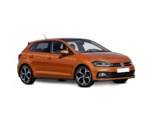Volkswagen Polo Hatchback 1.0 SE 75ps 5dr Manual