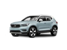 Volvo XC40 Estate D4 R Design AWD Pro 5dr Automatic
