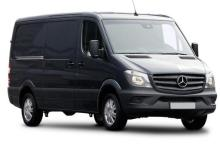Mercedes-Benz Sprinter 314CDI LONG Luton Taillift Manual