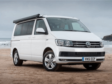 Volkswagen Campervan 2.0 TDI SWB Manual Campervan