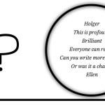 ellen-profound (Rejoice, Oh Ye.)