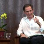 Rupert Spira: God Is Self-Aware Existence (Rupert Spira: God Is Self-Aware Existence)