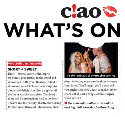 Ciao-Mag