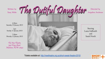 Wk1 WC THE DUTIFUL DAUGHTER