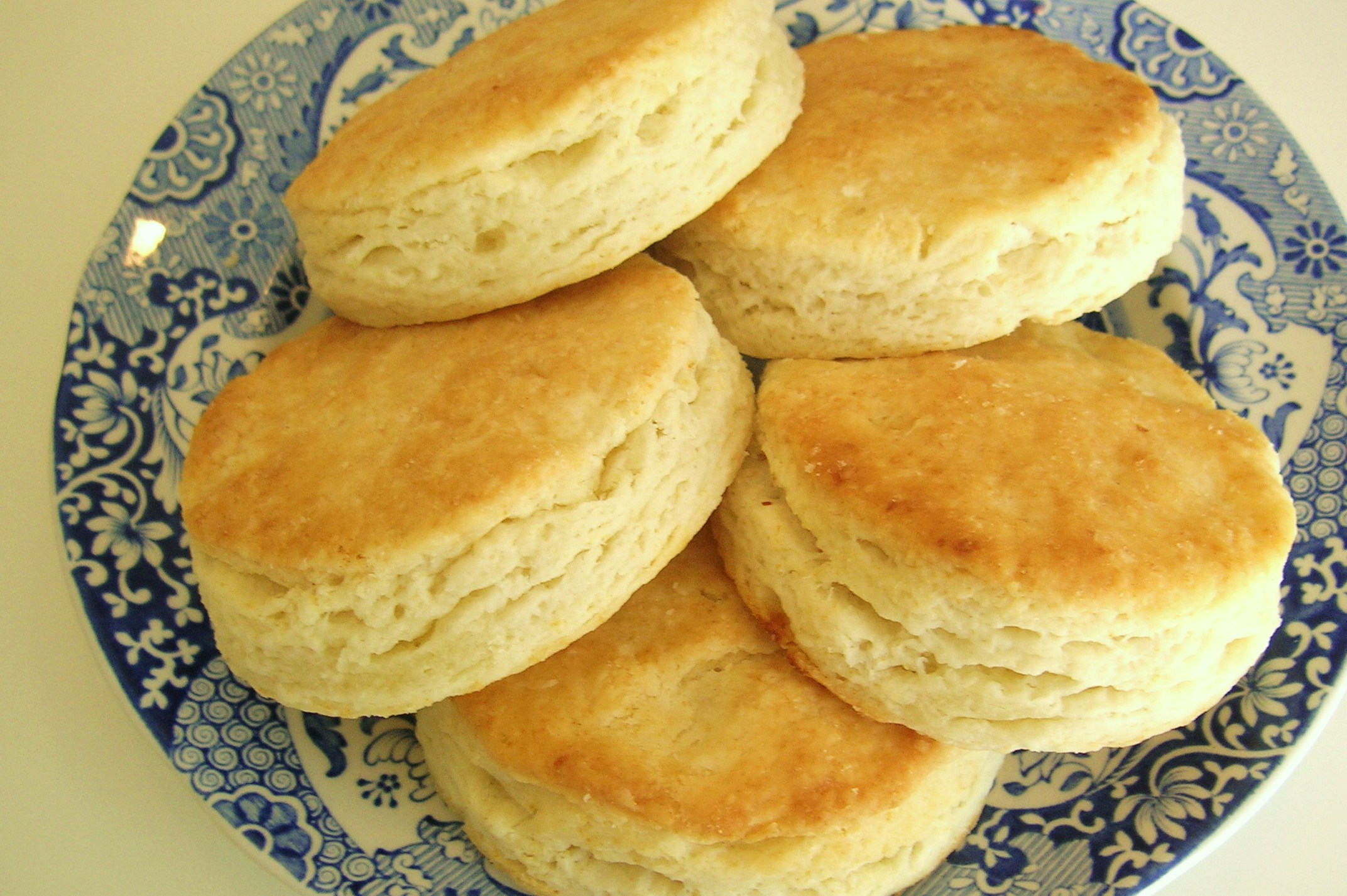 biscuits 2