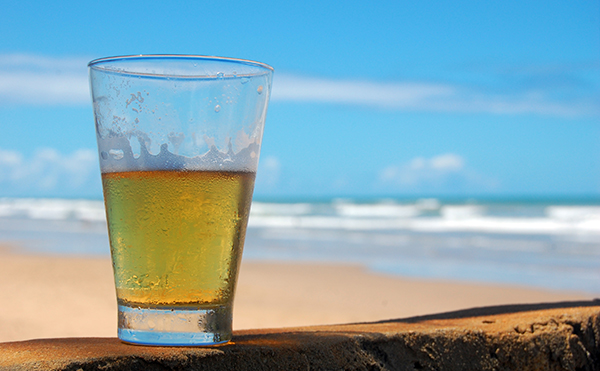 Low calorie beers to drink during the summer