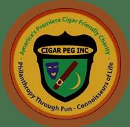 Cigar-peg